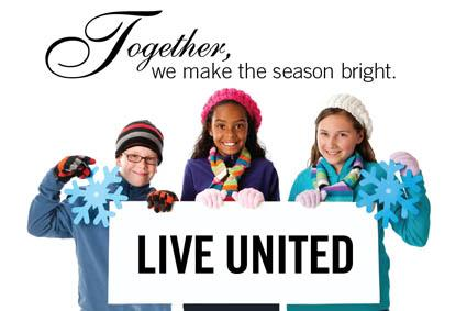 Happy Holiday's from United Way of Bartow County